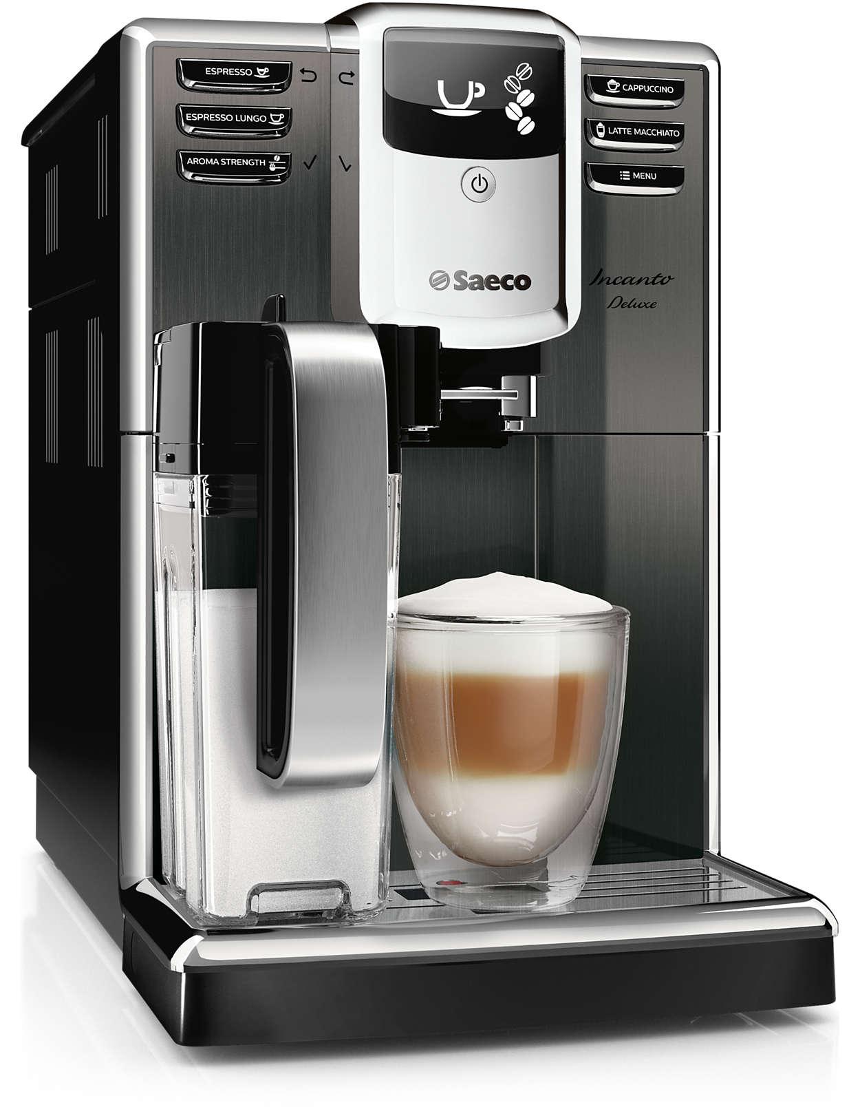 saeco incanto hd8922 ontkalken espresso ontkalken. Black Bedroom Furniture Sets. Home Design Ideas