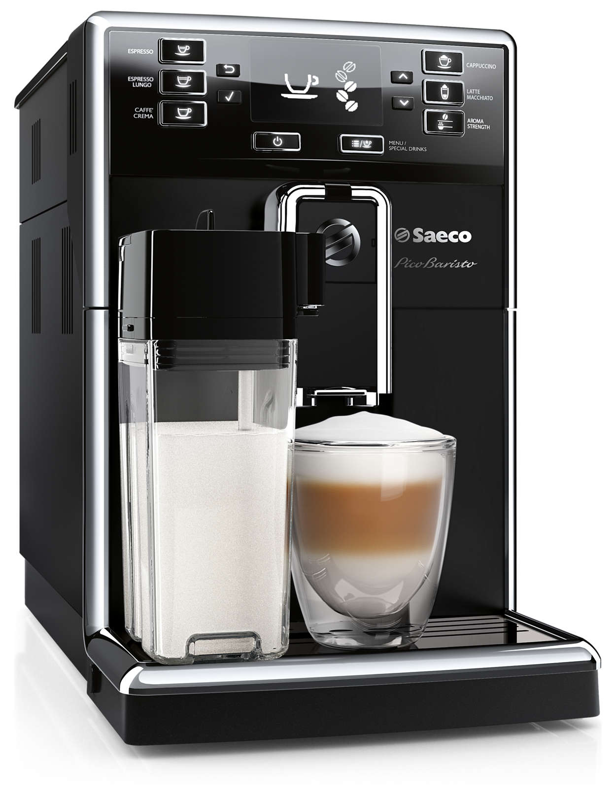 saeco picobaristo hd8925 ontkalken espresso ontkalken. Black Bedroom Furniture Sets. Home Design Ideas